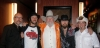 The Road Hammers Meet Charlie Daniels Backstage At The Opry