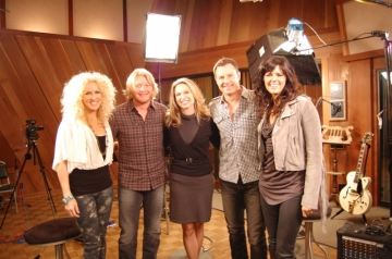 Little-Big-Town-with-Amy-Robach