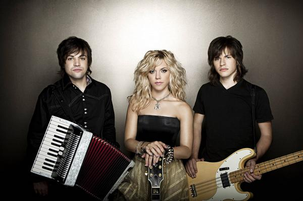 Band-Perry