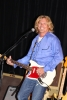 Jeffrey Steele at the Belle Meade Plantation Carriage House Music Series