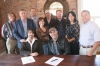 Jeff Bates signs with Black River Music Group