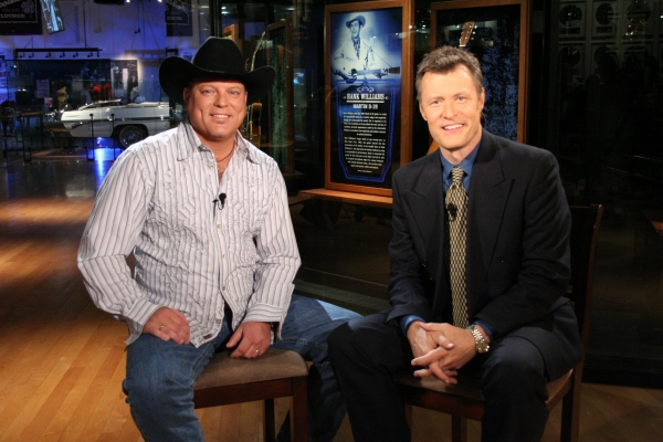 "John Michael Montgomery Tapes ""Master Series"" Episode"